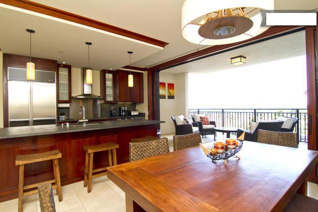 Villa O601 Luxury 2 bedroom Condo at The Beach Villas in KoOlina, vacation rental in Oahu