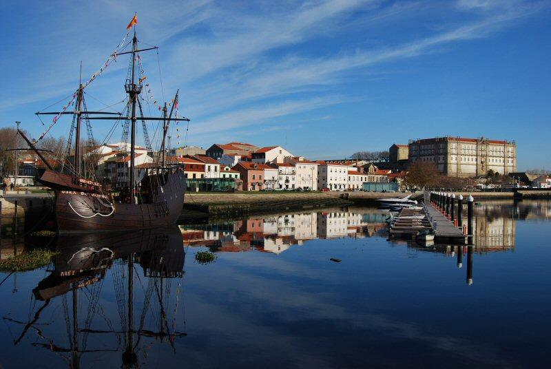 Daily pic of Vila do Conde