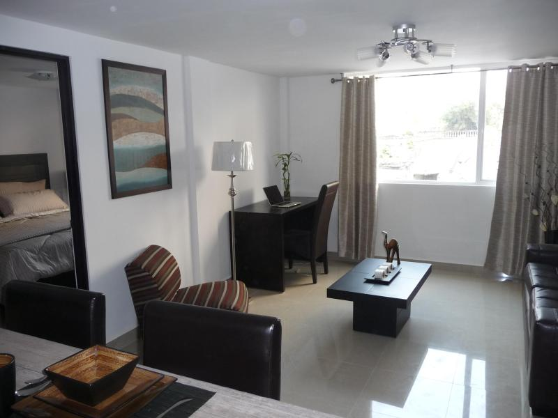 LUXURY APARTMENTS IN LA CONDESA/ROMA NORTE, vacation rental in Mexico City