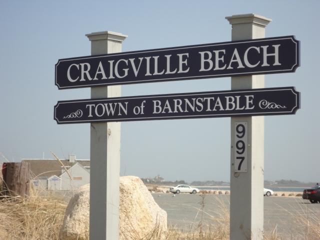 CERCA de Popular Craigville Beach !!