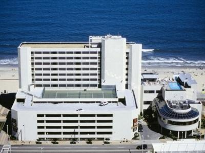 Beachquarters Resort