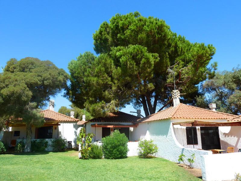 Villa in Pedras del rei Resort