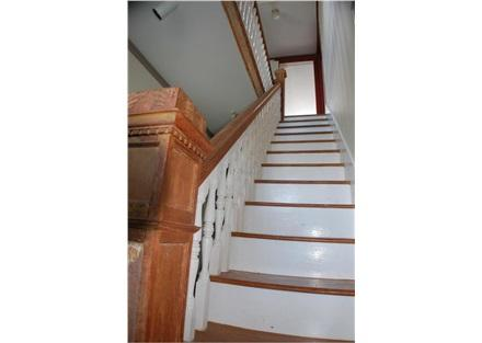 Escaleras Windrush Cottage