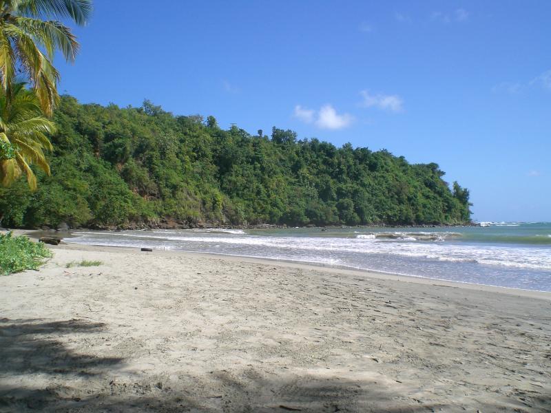 Praia de la Sagesse