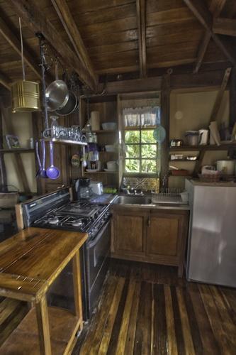 Kitchen colibri