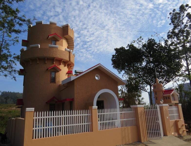 House of Gryffindor Cottage, holiday rental in Yercaud