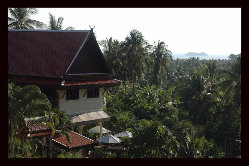 Baan Sijan Villa