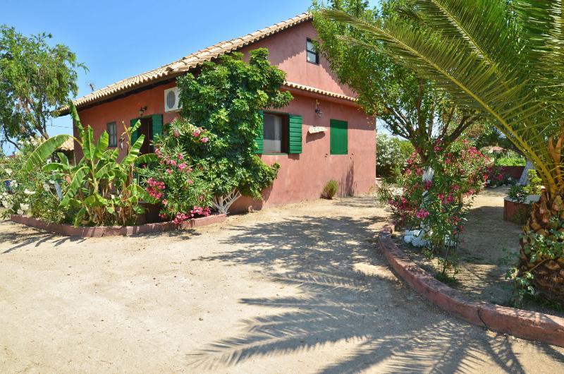Villa Zoe Therianos