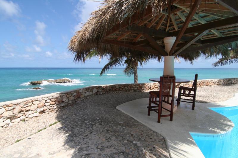 Hotel Panoramica, vacation rental in Barahona