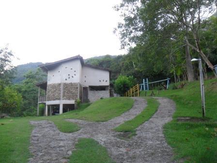 Casarão na zona rural de Paraty, vacation rental in Trindade