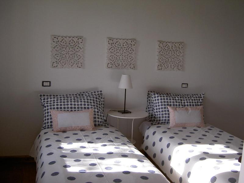 Bedroom 2 - can be twin or double