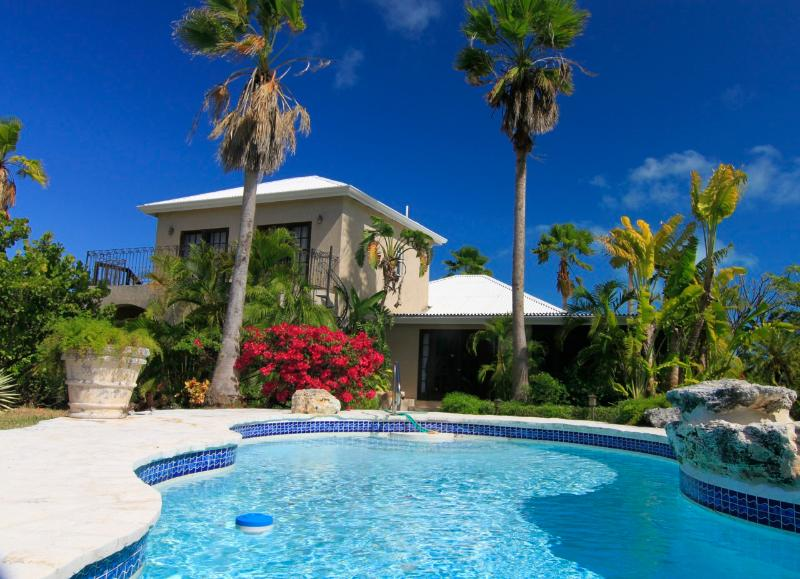 Romantic vacation at La Casita, holiday rental in Providenciales