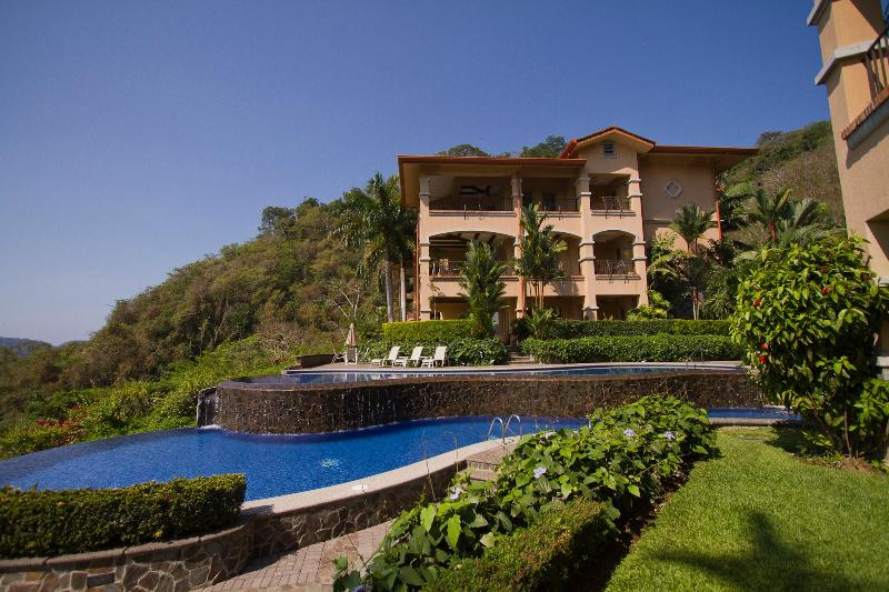 Los Sueños Resort & Marina-Marbella Apartments, Jaco Costa Rica, vacation rental in Jaco