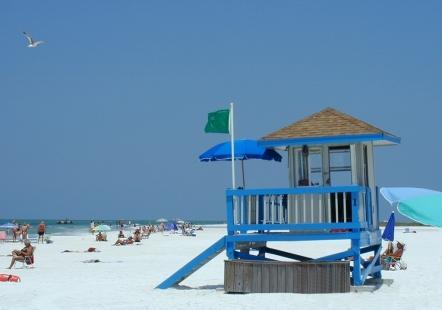 Siesta Key #1 Beach