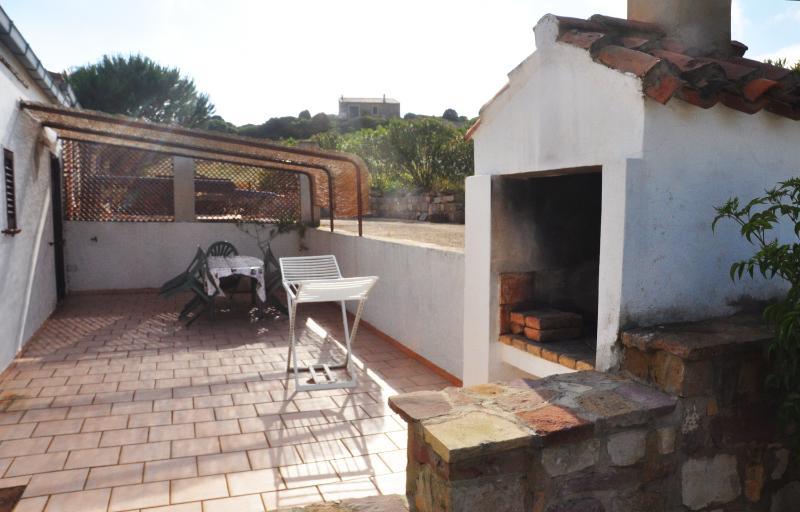 Casa A Campanella