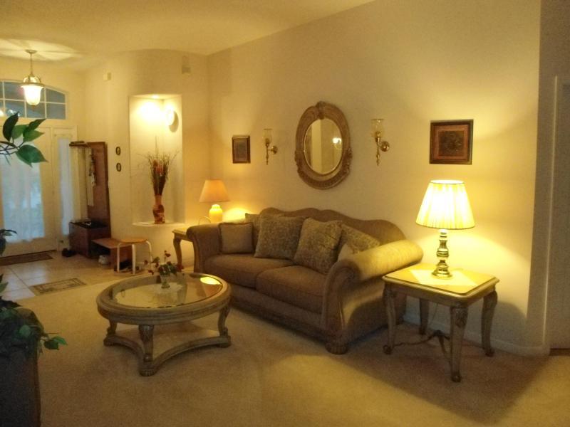 Sala de estar (Living)