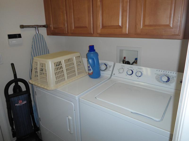 Lavadora secadora &