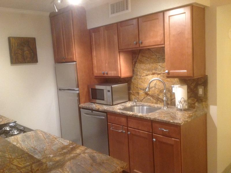 DOWNTOWN AUSTIN CONDO, 6TH ST. BLOCKS TO CONGRESS., vacation rental in Austin