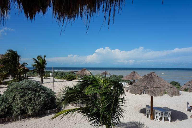 Playa (30 minutos)