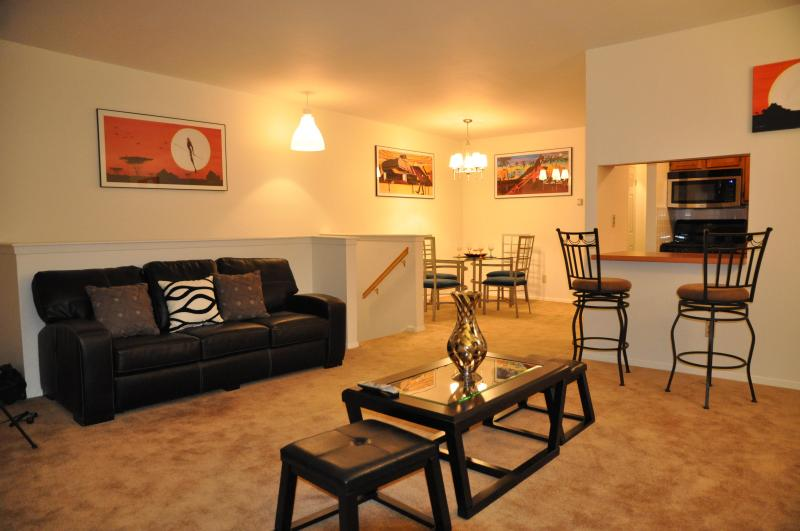 Welcome to the center of NYC, Brooklyn!, vacation rental in Brooklyn