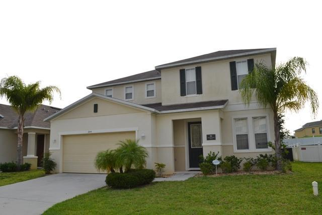 Beautiful 4 Bed home