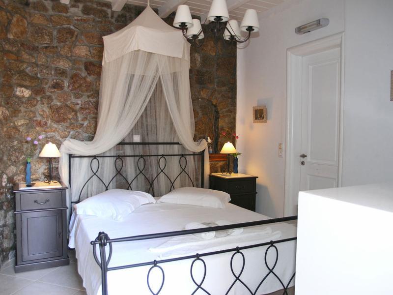 ANEMONI, vacation rental in Kalafatis