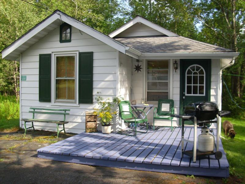 Cozy Cottage, holiday rental in Hunter