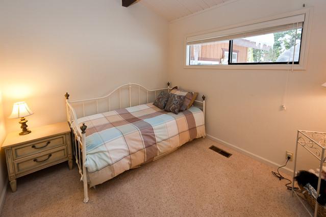 3e chambre avec lit gigogne
