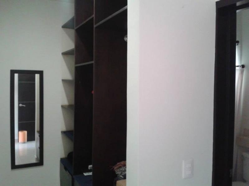 closet of bedroom 1
