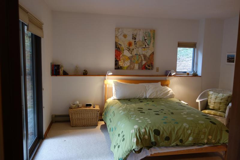 Camera da letto Queen