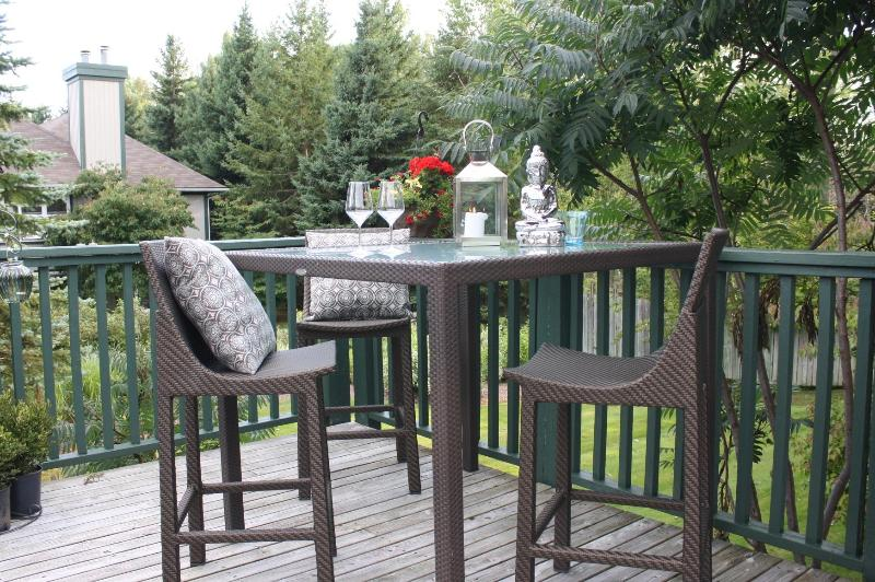 Winter Rental Lighthouse Point, Collingwood, ON, alquiler de vacaciones en Stayner