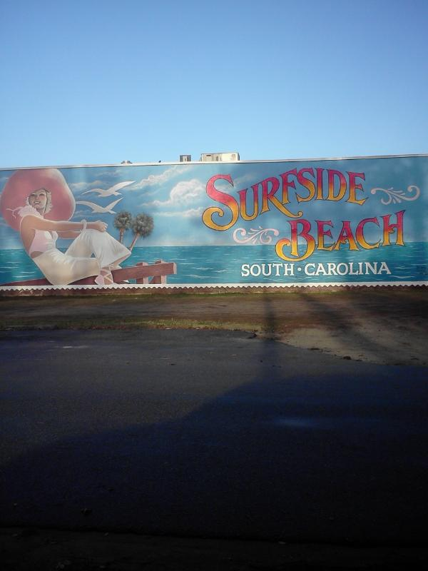 WELCOME TO SUNNY SURFSIDE!