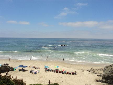 153 Laguna Beach 1 Bedroom Ocean View Property, vacation rental in Laguna Beach