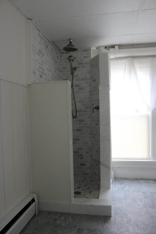 Shower - (view 1)