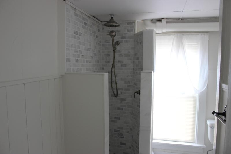Shower - (view 2)