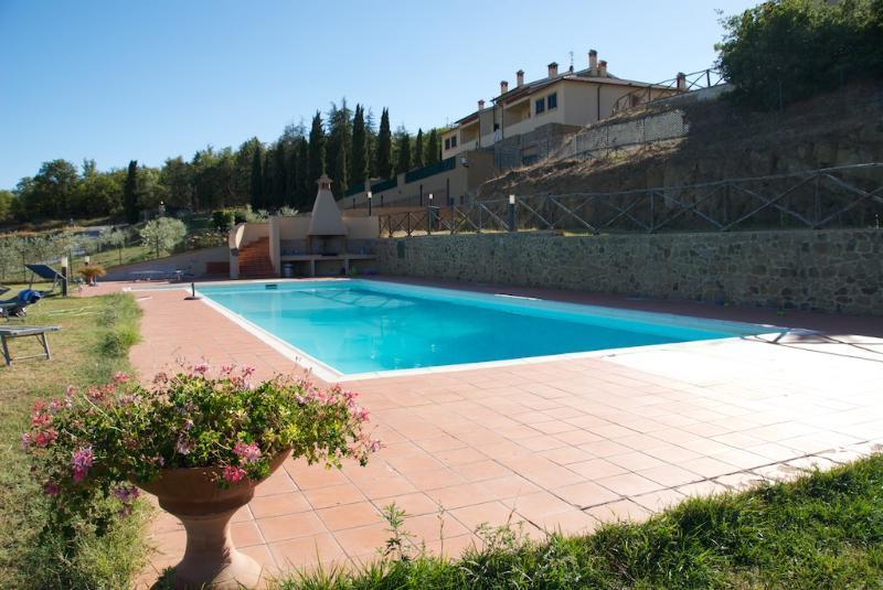 Vepri A1 - Excellently located house., alquiler de vacaciones en Bucine