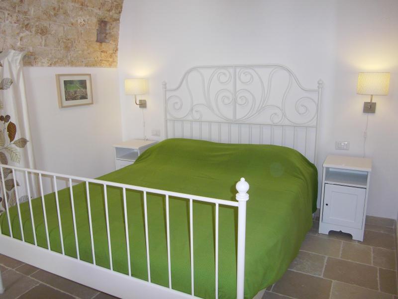 IL SOLE AL SUD CASE VACANZA, holiday rental in Putignano