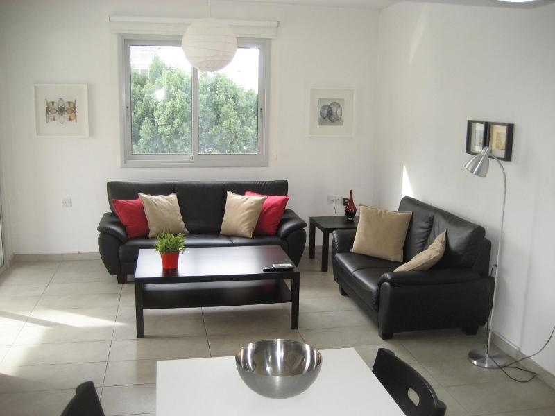 Amazing new central flat at a great price!, Ferienwohnung in Nikosia