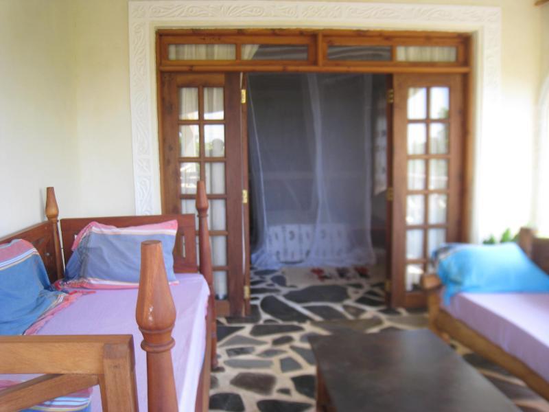 Sophiabaharini Apartmentent, casa vacanza a Shaba National Reserve