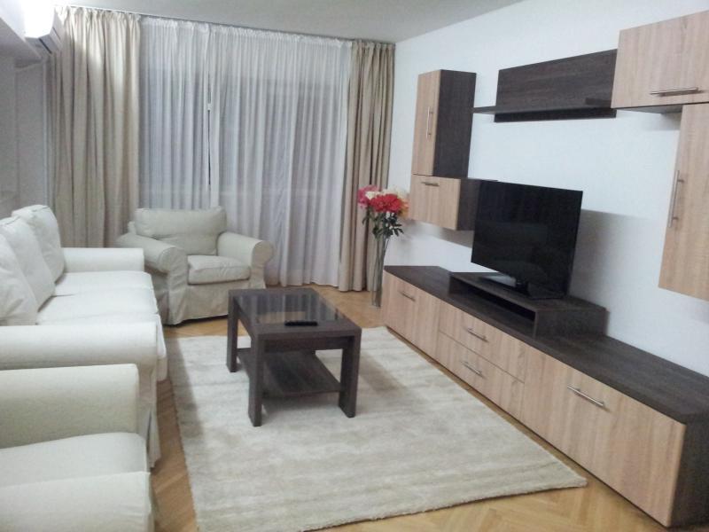 Central Accommodation RIB4 Bucharest