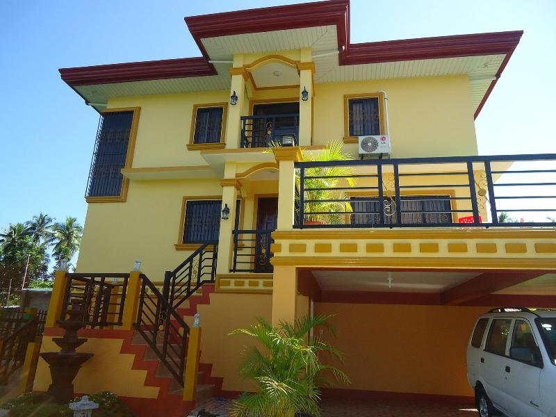 The Ascher Batangas Vacation House