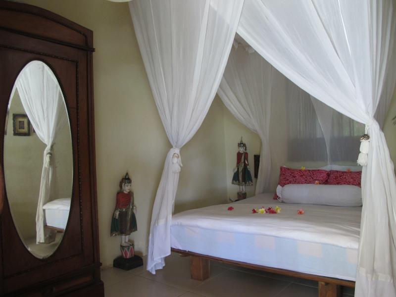 camera nr 2 con letto matrimoniale