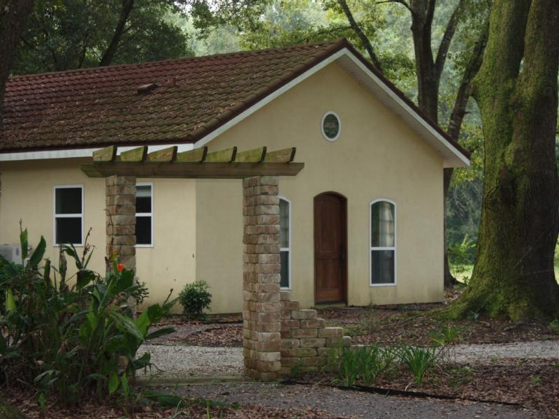 Farm Stay: Come Stay with Us, casa vacanza a Fairhope