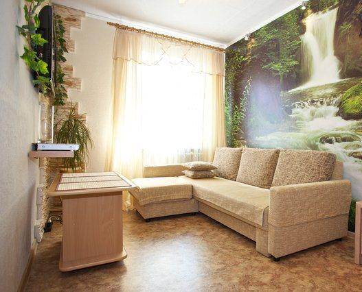 Small 2 rooms apartment Centre of Kaliningrad, holiday rental in Zelenogradsky District