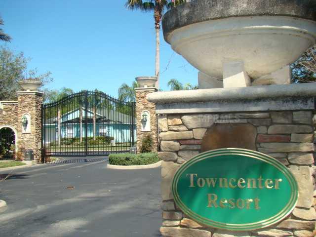 Towncenter Resort