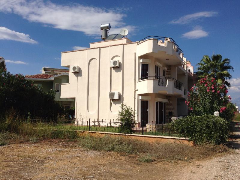 Villa in belek turkey, vacation rental in Belek