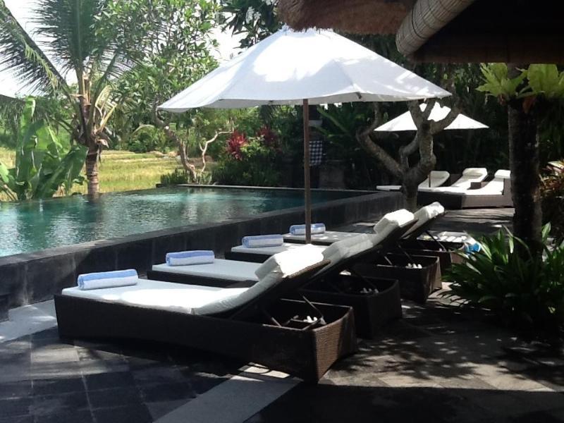 Villa Kubu Dewi Sri, holiday rental in Ketewel