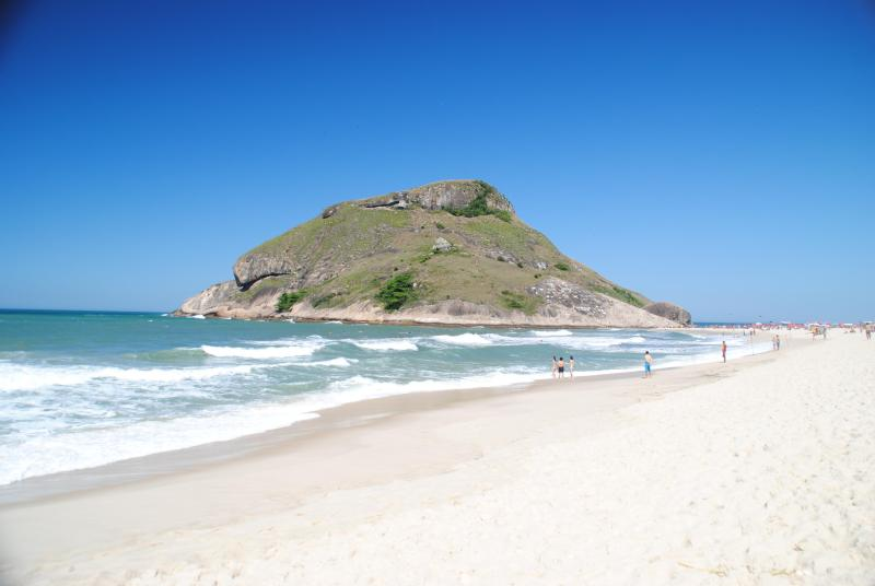 Recreio Beach - 10 min