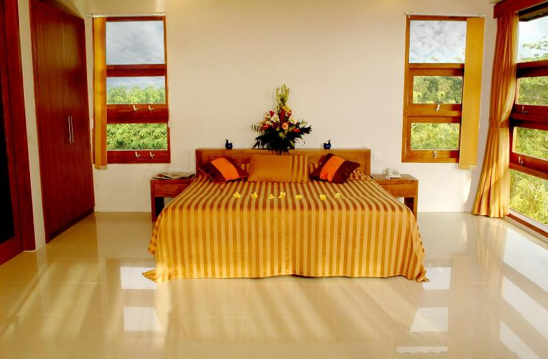 Blue Rose Villa, location de vacances à Pecatu