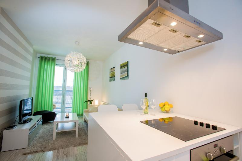 Apartment Lime